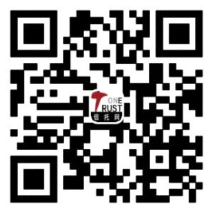 信托网客服微信二维码